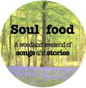 Soul food image