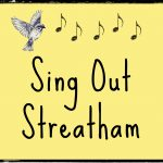 Sing Out Streatham logo